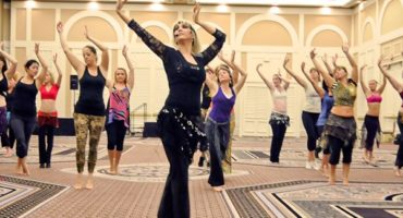 belly dancing classes and benefits