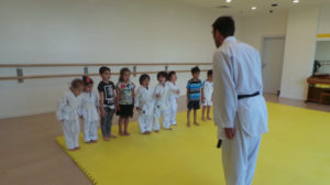 karatta master training in dubai