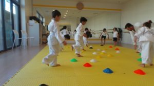 Karate classes Dubai - melodica.ae