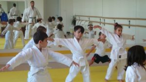 Karate Classes Dubai - Karate Training at Melodica.ae