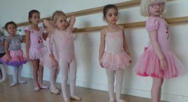 ballet dancing classes in Dubai - Melodica.ae