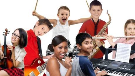 Music Lessons: The Best Thing Your Parents Ever Did for You