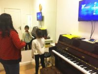 Singing classes in Dubai - Melodica.ae
