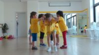 Hip hop classes for kids in Dubai