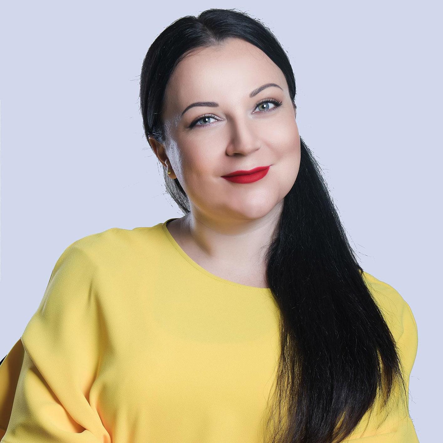 ANASTASIA Vocal Piano teacher at Melodica