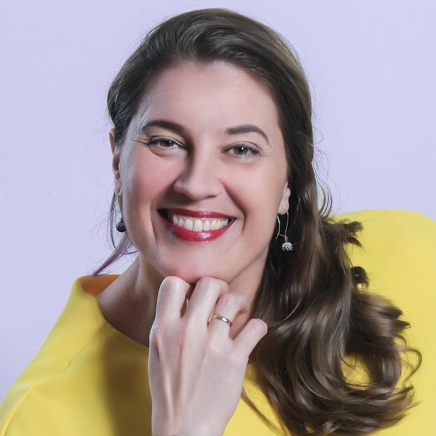 NATALIA Vocal Teacher