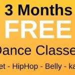 3 Months FREE Dance Classes-min