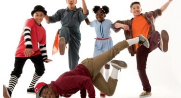 Hip Hop Dance Classes Benefits