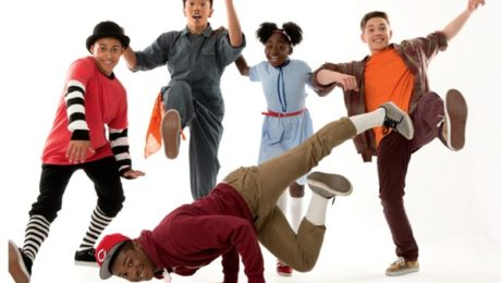 Hip Hop Dance Classes Benefits