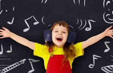 How Music Helps Learning?
