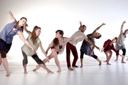 Dance steps that beginners need to learn