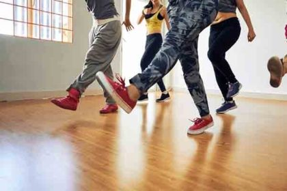 Tips to find the Best dance studio