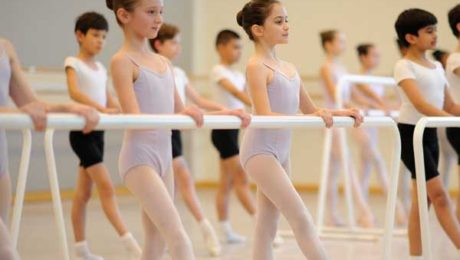 How to find Ballet School for Kids