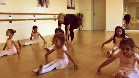 What to Consider While Selecting Ballet Dance for Kids?