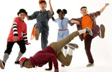 Hip Hop Dance Lessons for Beginners