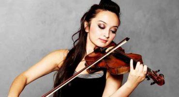 Learn violin in simple steps