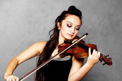 Learn violin in simple steps