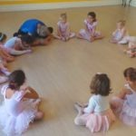 ballet classes for toddlers