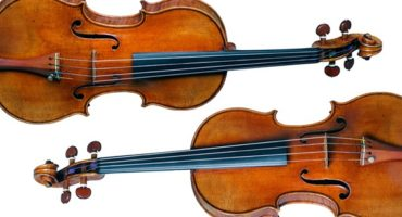 Difference between fiddle and violin