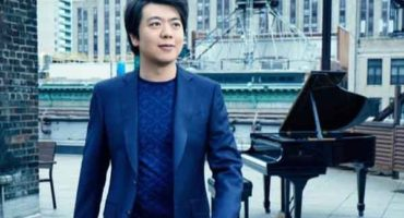 Pianist Lang Lang On His $5 Million Donation for Music Education
