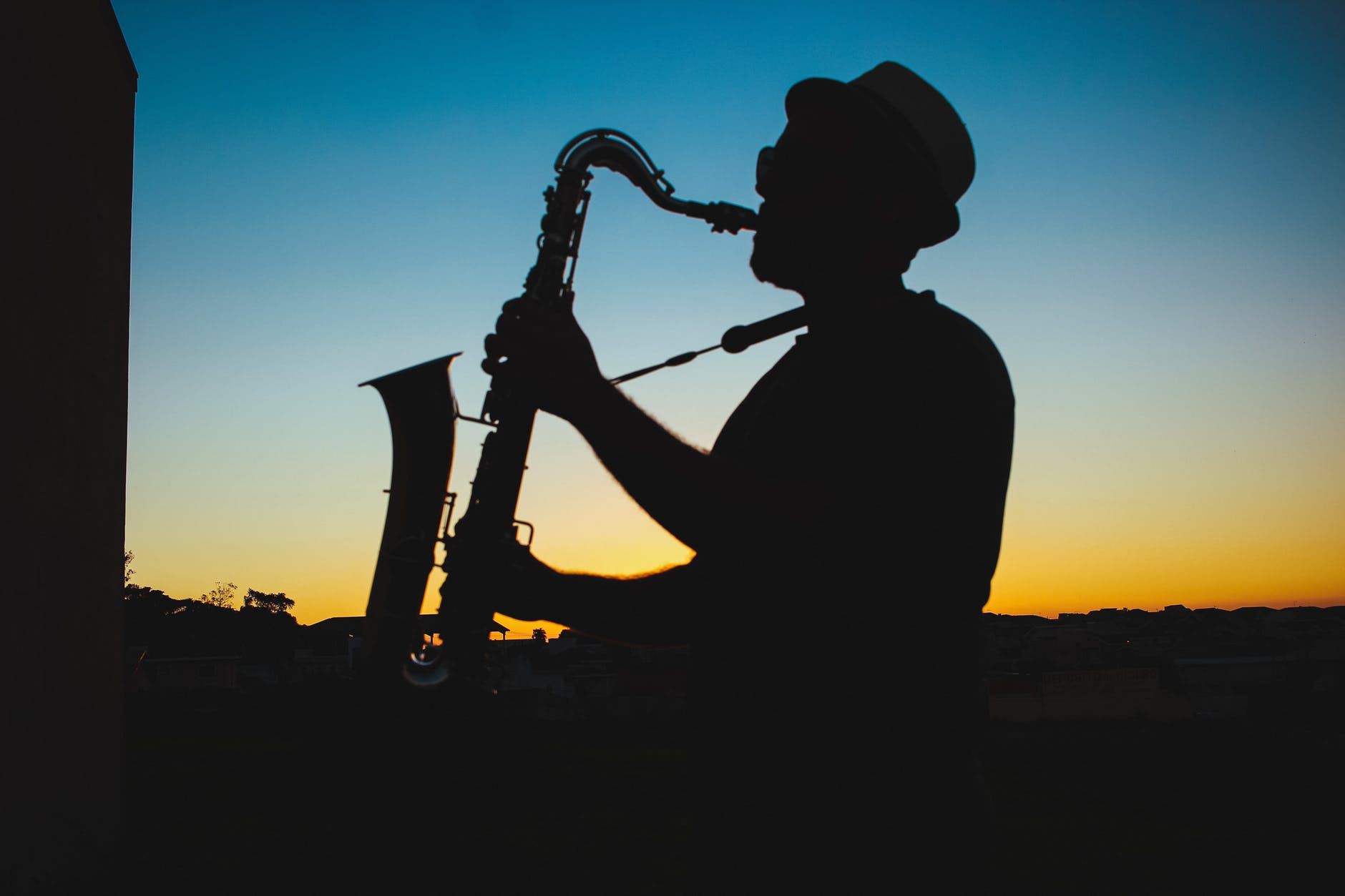 Benefits of Getting Sax Lessons - Melodica