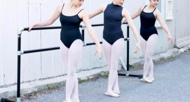 What Is the Height of a Ballet Barre