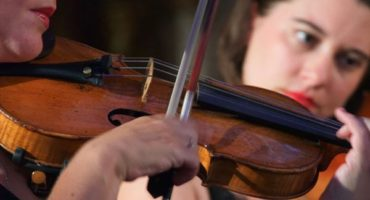 8 Ways for Violinists to Improve Posture