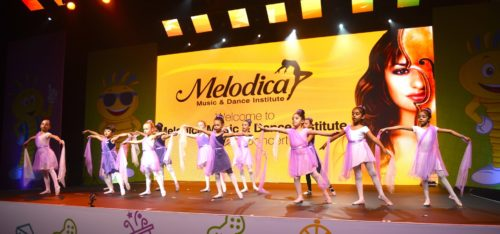 kids ballet classes in dubai