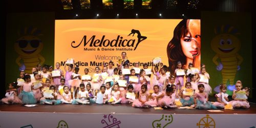 ballet classes at Melodica in Dubai abu dhabi