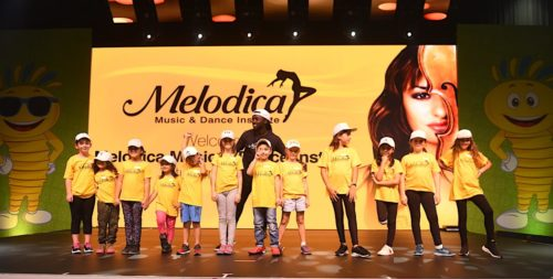 Hip Hop Classes dubai abu dhabi Melodica