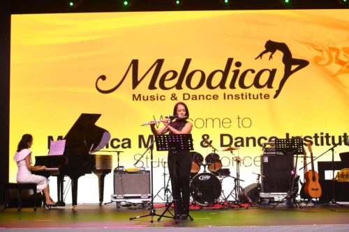 flute classes in dubai at melodica music school