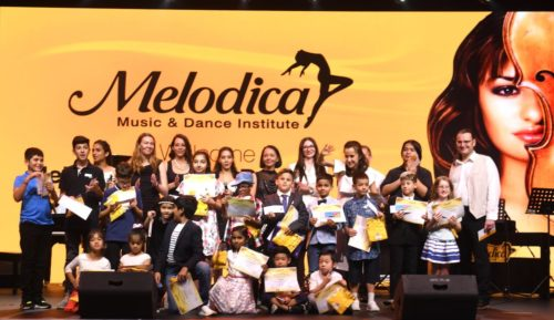 flute classes in dubai at melodica music school LLC