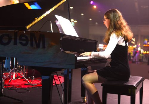 piano lessons in dubai at melodica music school