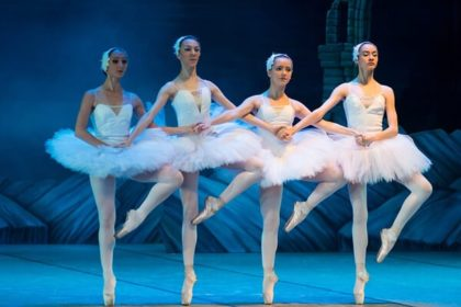 Tips to Learn Russian Ballet
