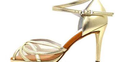 salsa dance shoes