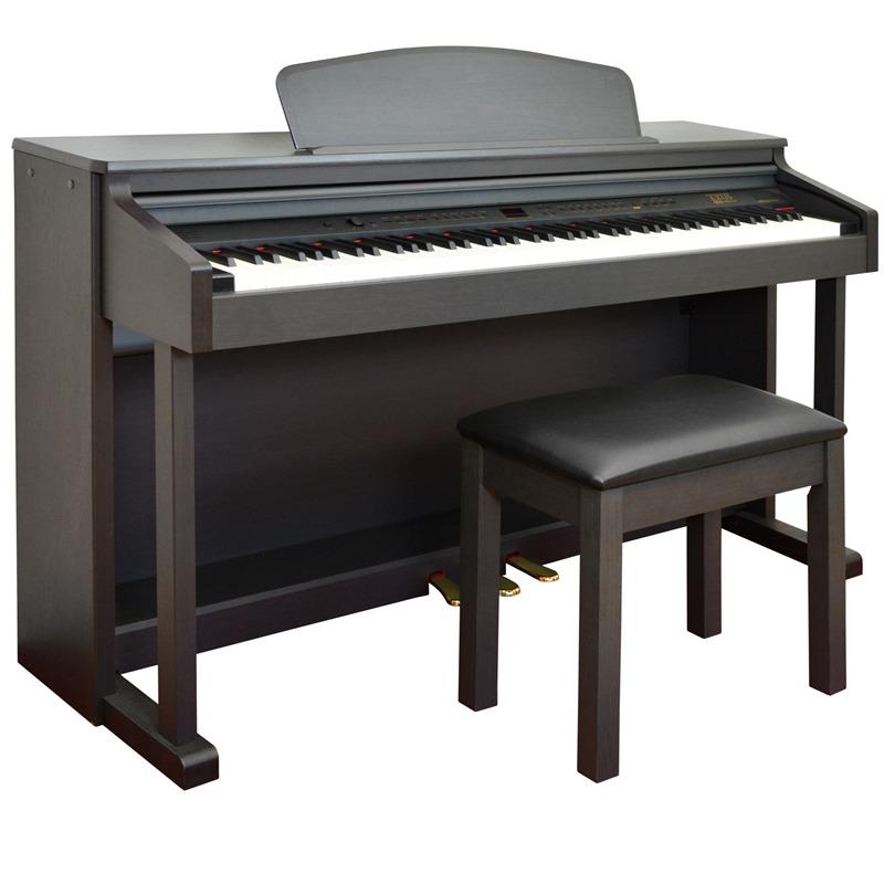 steiner digital piano - gift