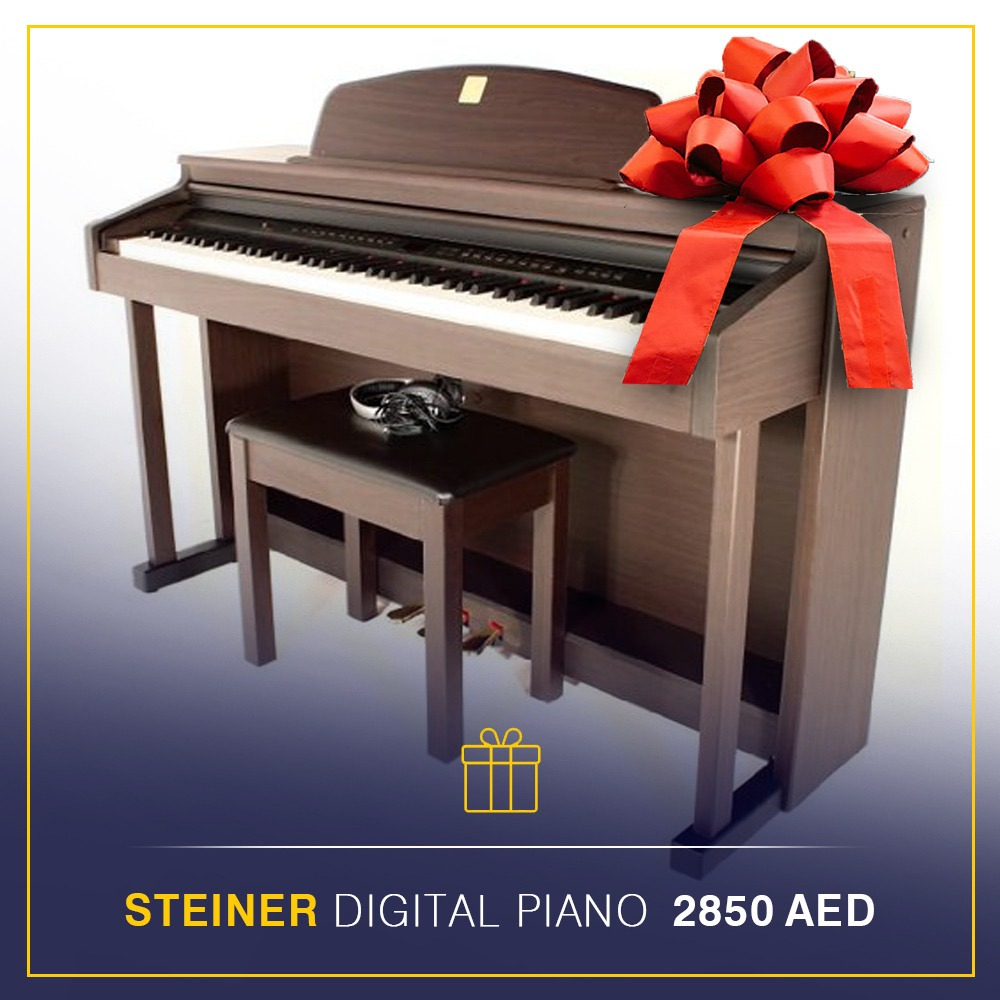 buy digital piano in dubai and abu dhabi
