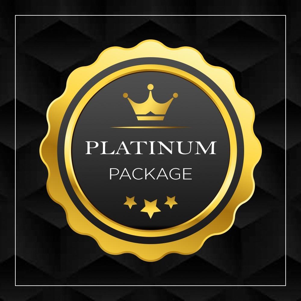 platinum music & dance - christmas giftcard